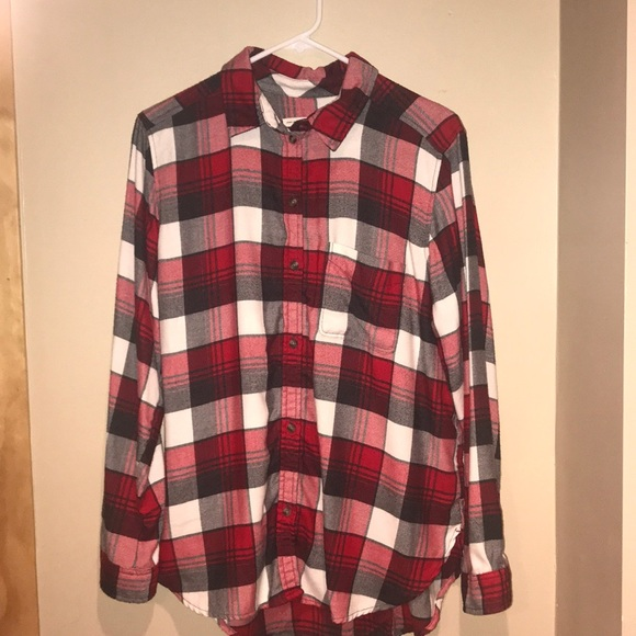 288e1dc686 American Eagle Outfitters Tops - American Eagle Ahh-mazingly Soft flannel